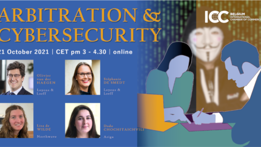 Dodo Chochitaichvili on Cybersecurity and Data Protection in International Arbitration
