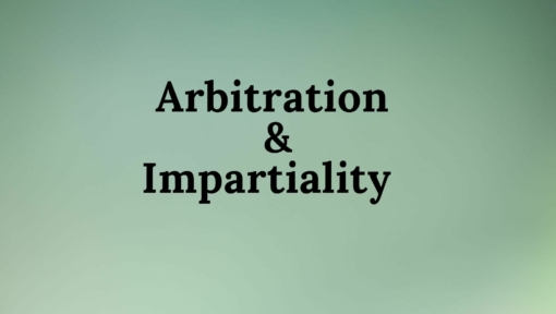 The ECtHR reiterates the right to have a civil claim brought before an arbitral tribunal and recalls the importance of impartiality of the arbitrator